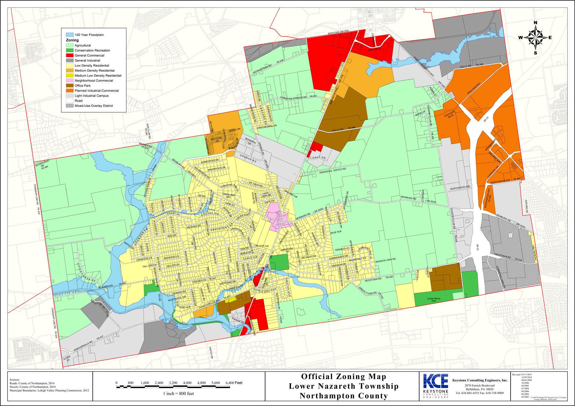 Planning, Zoning, & Permitting 2