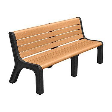 Park Bench Sponsorship
